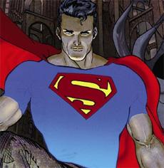 Планета Супермена