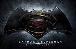 Batman v Superman: Тизер