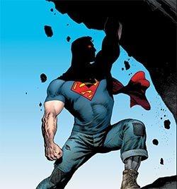 Action Comics на русском