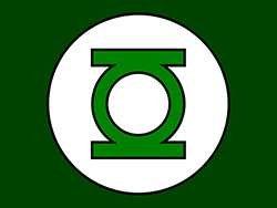 75 лет Зеленому Фонарю