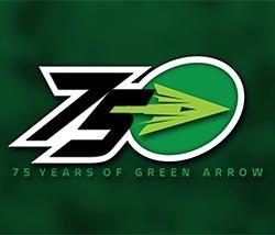 75 лет Зеленой Стреле